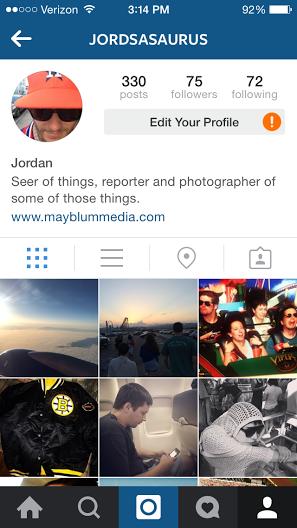 InstagramJM