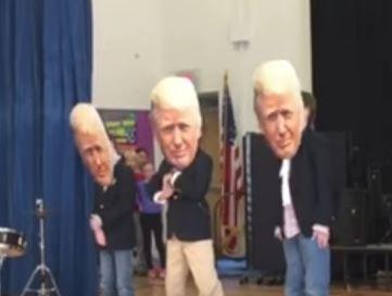 Trumpheads
